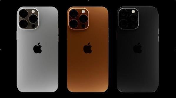 图2:iPhone 13
