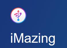 iMazing图标