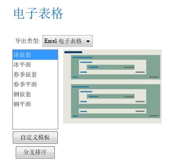 iMindMap文件