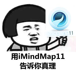 iMindMap11真理