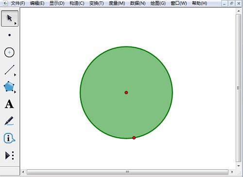 构造圆内部