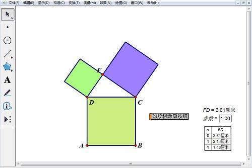 构建点B、A的迭代
