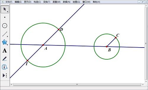 构造平行线