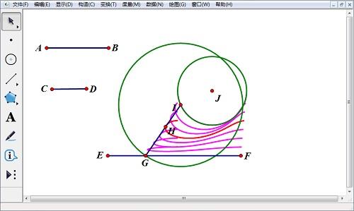 構造曲線系
