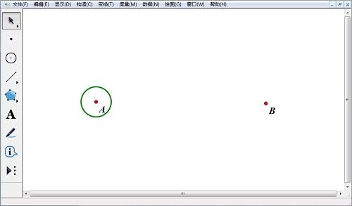 构造点和圆