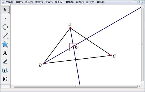 構造角平分線