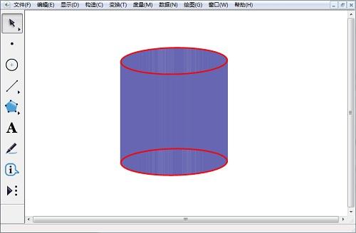 几何画板线型