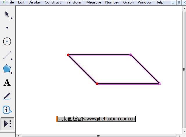 平行四边形