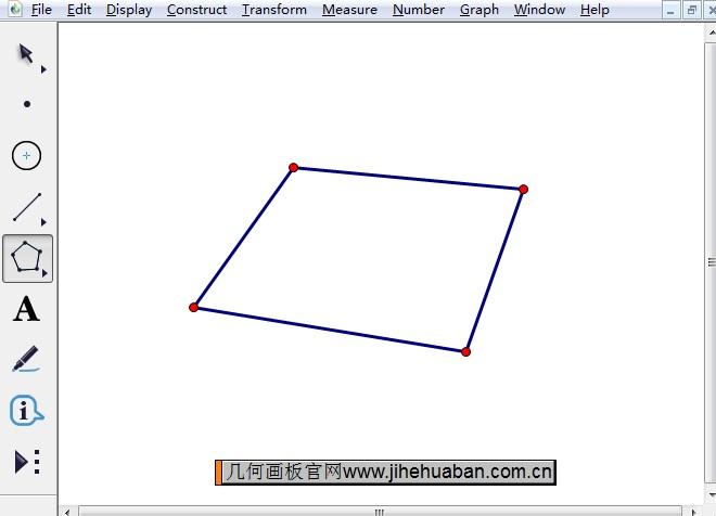 绘制几何图形