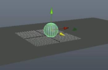 创建poly球体