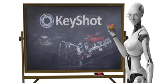KeyShot 4版本介绍