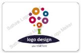 硕思logo设计师制作效果7