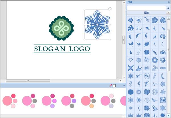 个人logo设计1
