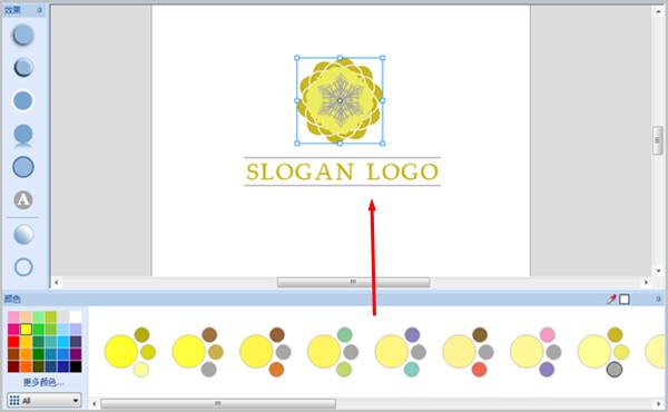 个人logo设计3