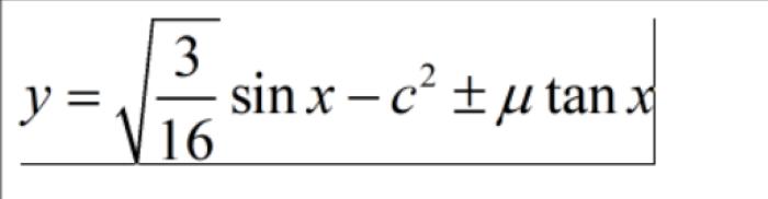 如何去编辑数学公式?公式编辑器使用教程