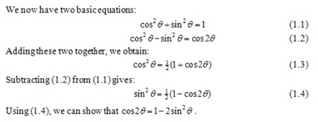 MathType中创建高级等式序号的方法