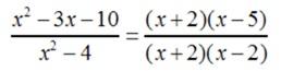如何使用MathType编辑器中的划线模板