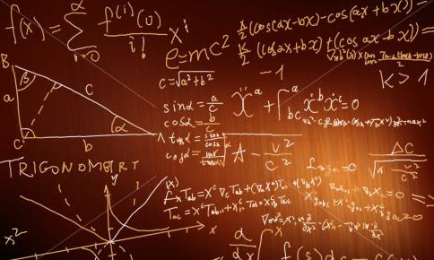 数学公式图
