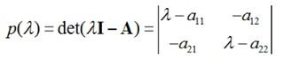 利用MathType的强大功能创建行列式