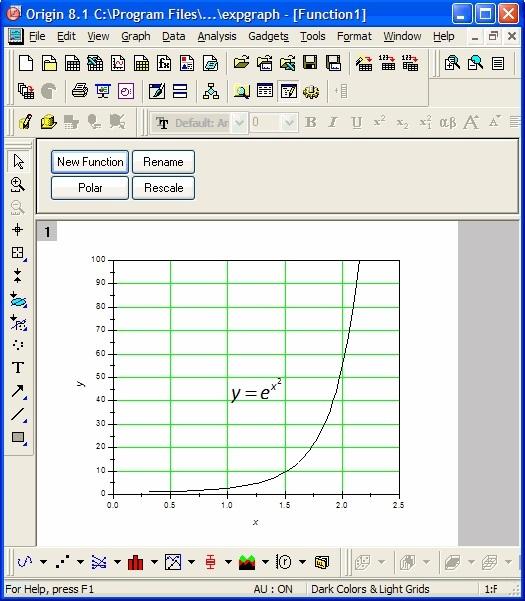 MathType如何与Origin兼容使用