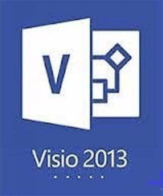 如何在Visio 2013中利用MathType插入公式