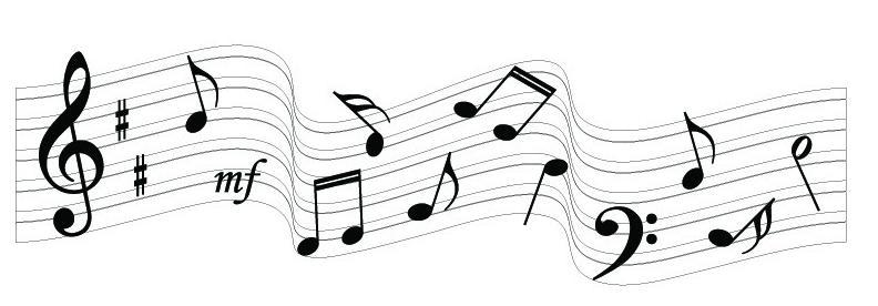 MathType真的可以输入音乐简谱吗?