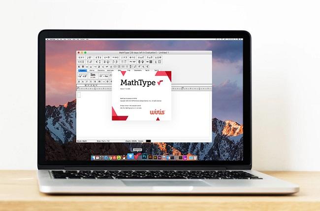 哪些Microsoft Office可以与MathType一起使用?
