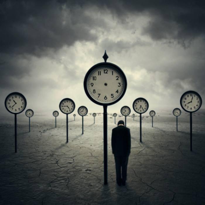 用MindManager进行时间管理