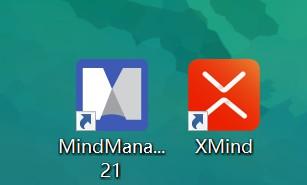 如何将Xmind文件导入MindManager