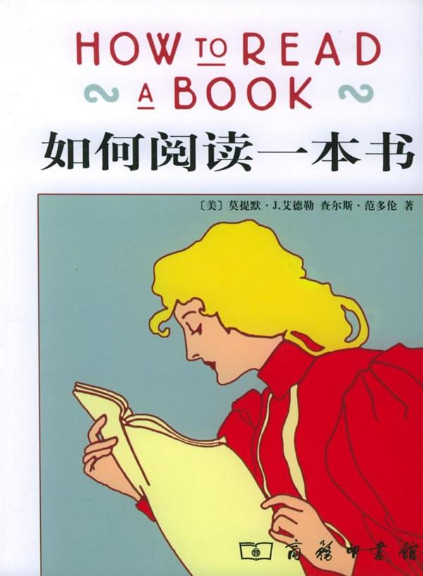 用MindManager图解《如何阅读一本书》