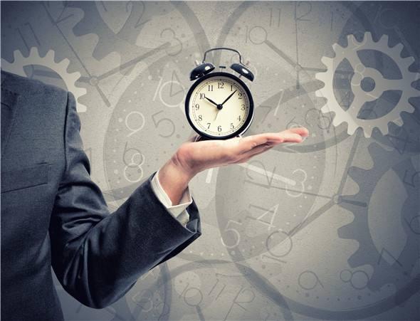 思维导图时间管理