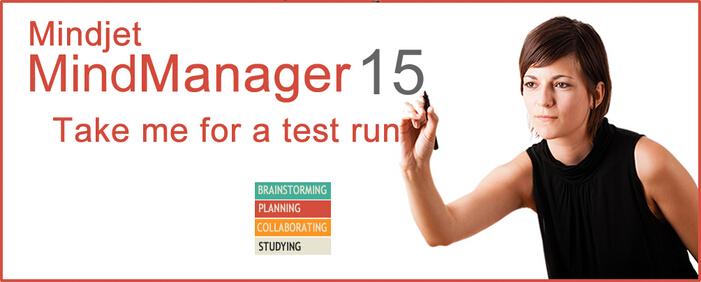 MindManager 15新功能