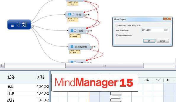 MindManager15新功能