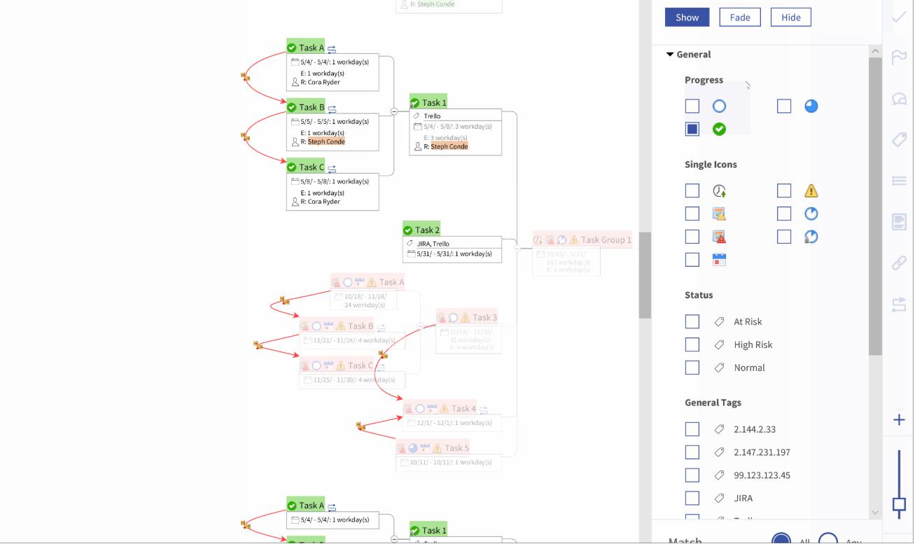 MindManager HTML5 导出