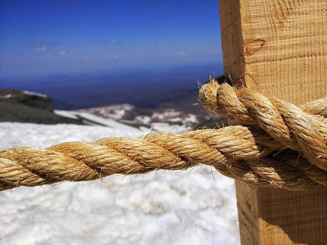 旅游思维导图长白山