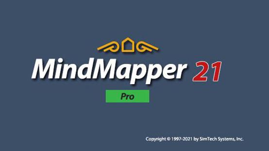 MindMapper 21软件