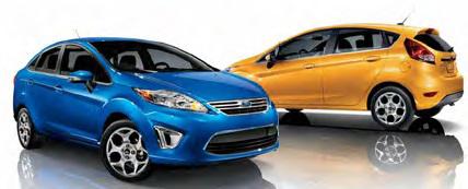 图一:福特汽车公司