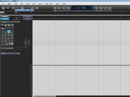 钢琴打谱软件-Overture到底有着什么样的能力?