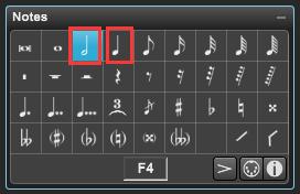 Overture教程之怎么输入多个声音