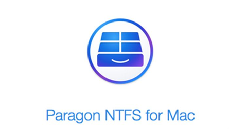 Paragon NTFS for Mac软件