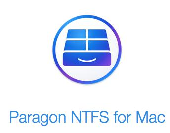 Paragon NTFS for Mac 15