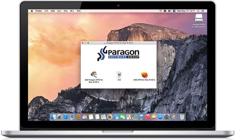 ntfs for mac下载安装