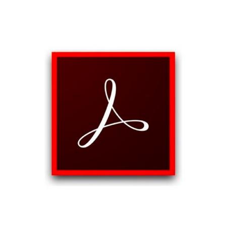 Adobe Acrobat软件图标