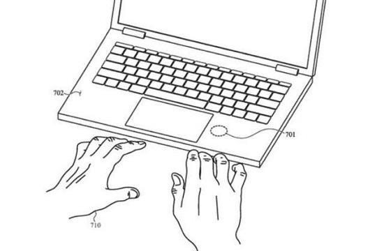 微型触控板