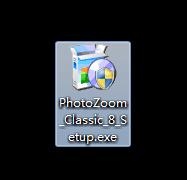 PhotoZoom Classic 8下载安装教程