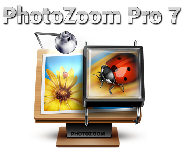 PhotoZoom系统要求