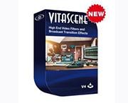 Vitascene软件