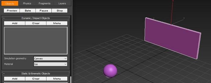 在3DS Max里建立3D模型