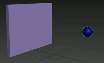 球和墙模型