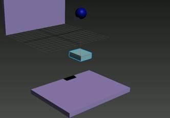 休眠物体模拟